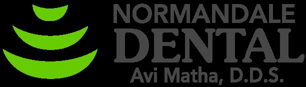 Normandale Dental Logo