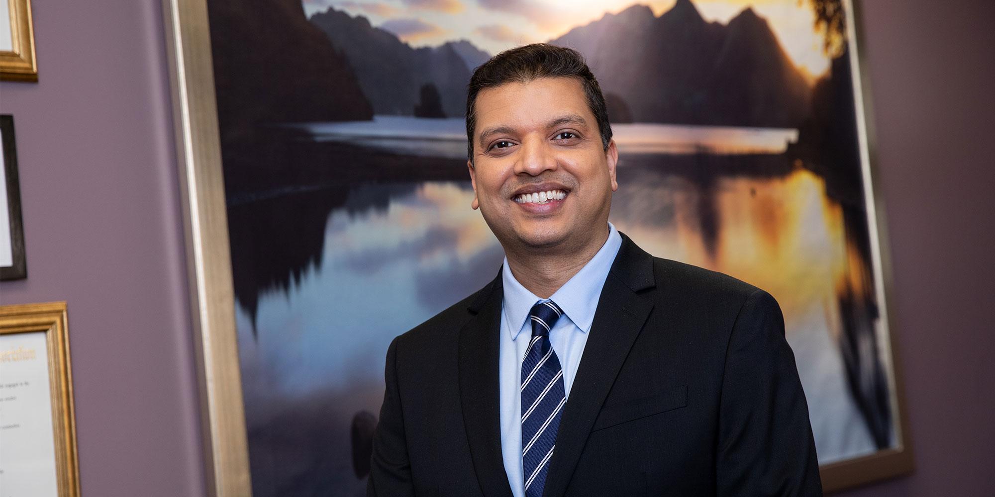 Dr. Avi Matha
